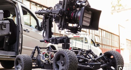 Freefly TERO Red EPIC