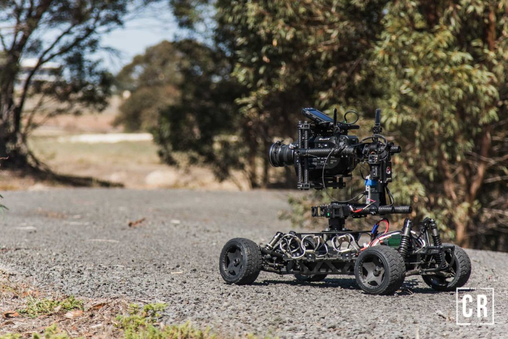 Freefly TERO FS7