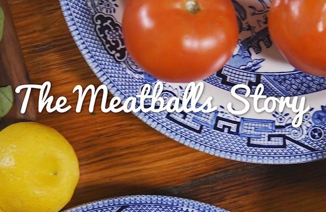 Meatballs Story