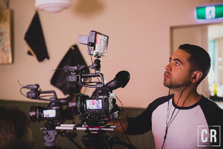 Freelance Camera Operator